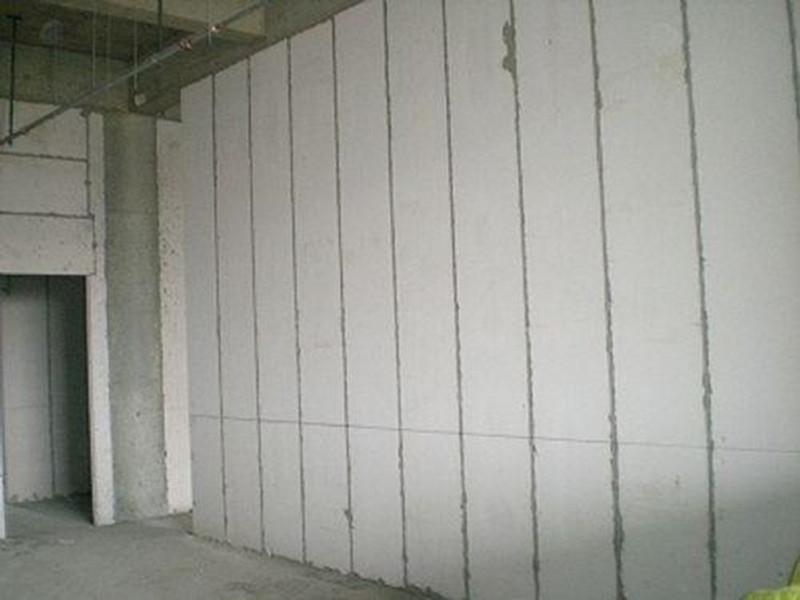庆阳轻质隔墙砖